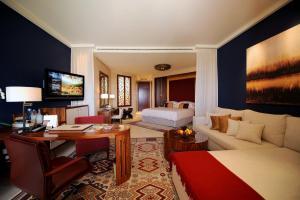 Raffles Dubai, Hotely  Dubaj - big - 10