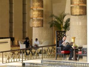 Raffles Dubai (31 of 99)