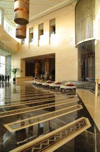 Raffles Dubai (32 of 99)
