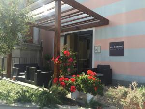 Al Borgo - AbcAlberghi.com