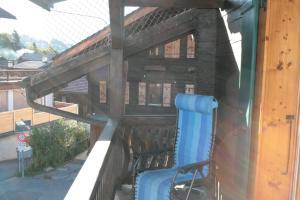 Chalet la Griotte, Penzióny  Villars-sur-Ollon - big - 20