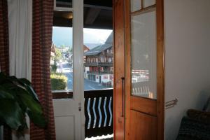 Chalet la Griotte, Penzióny  Villars-sur-Ollon - big - 5