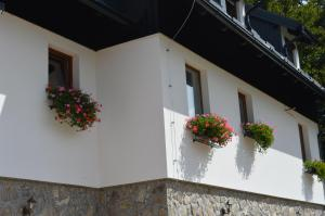 Guest House Plitvice Villa Verde, Penziony  Jezerce - big - 22