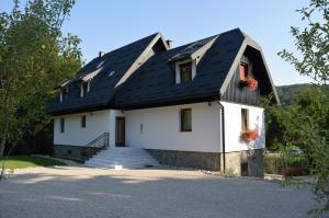 Guest House Plitvice Villa Verde, Vendégházak  Jezerce - big - 31