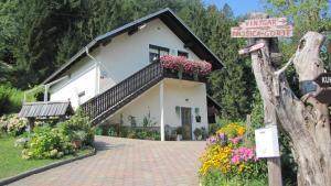 Apartment Nuška