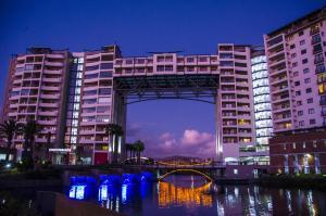 Knightsbridge Luxury Apartments, Appartamenti  Città del Capo - big - 1