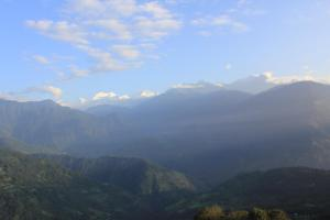 Hotel valley view, Hotely  Pelling - big - 47