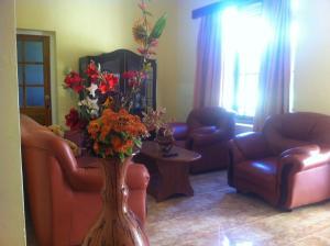 Relax Inn, Ubytování v soukromí  Kandy - big - 13