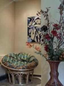Relax Inn, Ubytování v soukromí  Kandy - big - 8