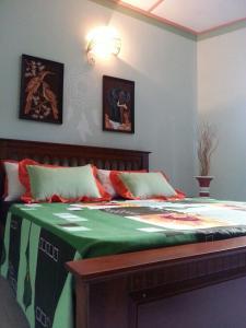 Relax Inn, Ubytování v soukromí  Kandy - big - 7