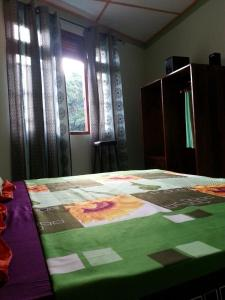Relax Inn, Ubytování v soukromí  Kandy - big - 5