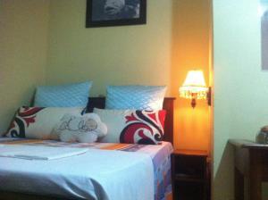 Relax Inn, Ubytování v soukromí  Kandy - big - 4