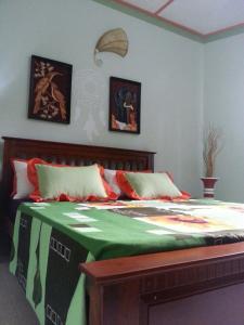 Relax Inn, Ubytování v soukromí  Kandy - big - 3