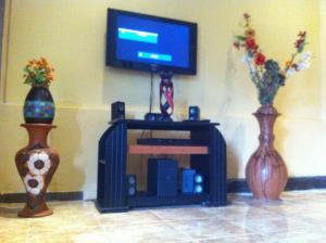 Relax Inn, Ubytování v soukromí  Kandy - big - 17