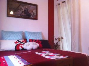 Relax Inn, Ubytování v soukromí  Kandy - big - 2
