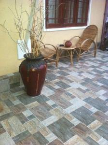 Relax Inn, Ubytování v soukromí  Kandy - big - 18