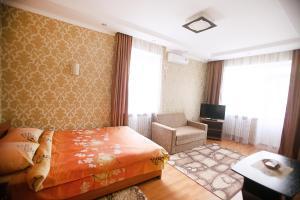Апартаменты Poltavaсity, Апартаменты  Полтава - big - 35