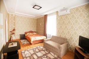 Апартаменты Poltavaсity, Апартаменты  Полтава - big - 33