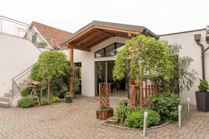 Weingut Familie Bauer, Vendégházak  Großriedenthal - big - 19