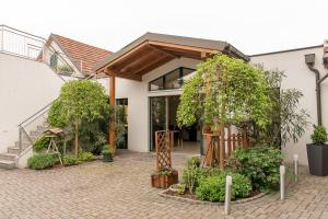 Weingut Familie Bauer, Affittacamere  Großriedenthal - big - 19
