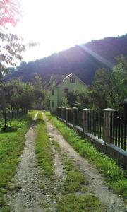 Boykivska Familiya, Guest houses  Yaremche - big - 5