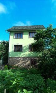 Boykivska Familiya, Guest houses  Yaremche - big - 3