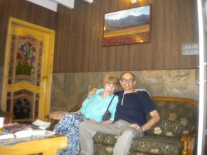 Blooming Dale Hotel, Отели  Сринагар - big - 21