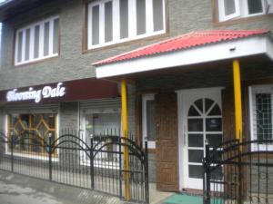 Blooming Dale Hotel, Отели  Сринагар - big - 22