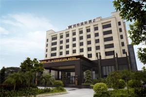 GuangZhou TongYu International Hotel