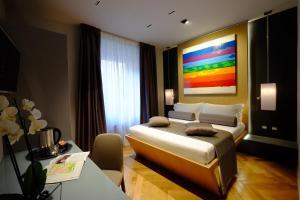 Navona Rooms - abcRoma.com