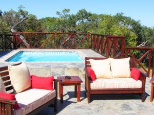 Villa mit 3 Schlafzimmern und eigenem Pool - 2