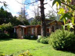 El Repecho, Chaty v prírode  San Carlos de Bariloche - big - 23