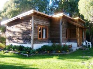 El Repecho, Chaty v prírode  San Carlos de Bariloche - big - 24