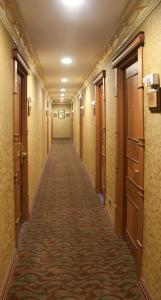 Hotel Sapphire, Отели  Стамбул - big - 25