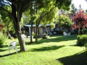 El Repecho, Lodges  San Carlos de Bariloche - big - 20