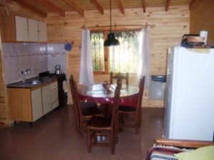 El Repecho, Chaty v prírode  San Carlos de Bariloche - big - 11