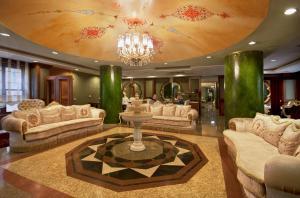 Hotel Sapphire, Отели  Стамбул - big - 24