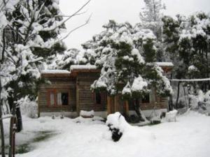 El Repecho, Chaty v prírode  San Carlos de Bariloche - big - 25