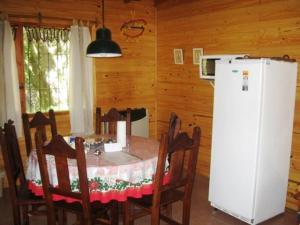 El Repecho, Chaty v prírode  San Carlos de Bariloche - big - 12
