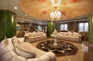 Hotel Sapphire, Отели  Стамбул - big - 28