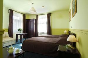 Hotel Bitoraj Fužine (14 of 104)