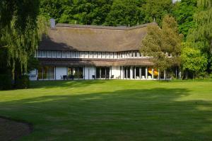 Seminar-Landhaus
