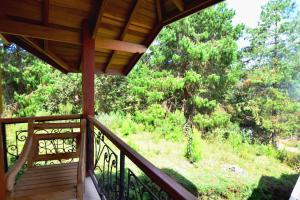 Pousada Villa Monte Verde, Penziony – hostince  Monte Verde - big - 7