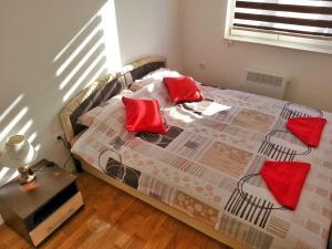 Apartment 18, Apartmány  Bijeljina - big - 16