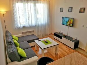 Apartment 18, Apartmány  Bijeljina - big - 34