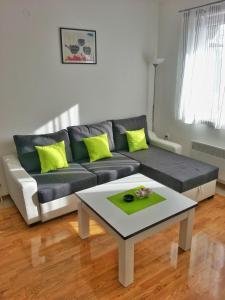 Apartment 18, Apartmány  Bijeljina - big - 15