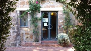 Hotel Scilla E Locanda Della Taverna Etrusca