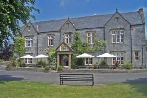 The Devonshire Arms Hotel (17 of 23)