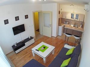 Apartment 18, Apartmány  Bijeljina - big - 33