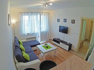 Apartment 18, Apartmány  Bijeljina - big - 32